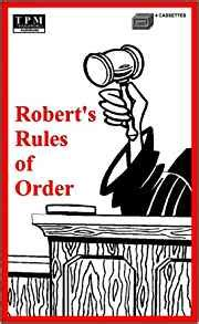 robert s of order books robert s of order henry m robert aaron meza