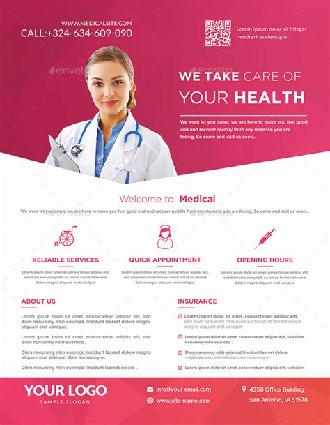 medical templates for blogger all in one wordpress health and beauty package