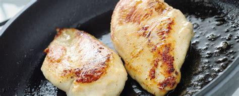 ricette come cucinare petto di pollo intero come cuocere il petto di pollo sale pepe