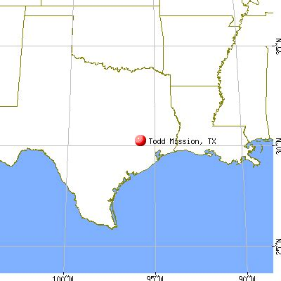 where is mission texas on texas map where is mission texas on texas map