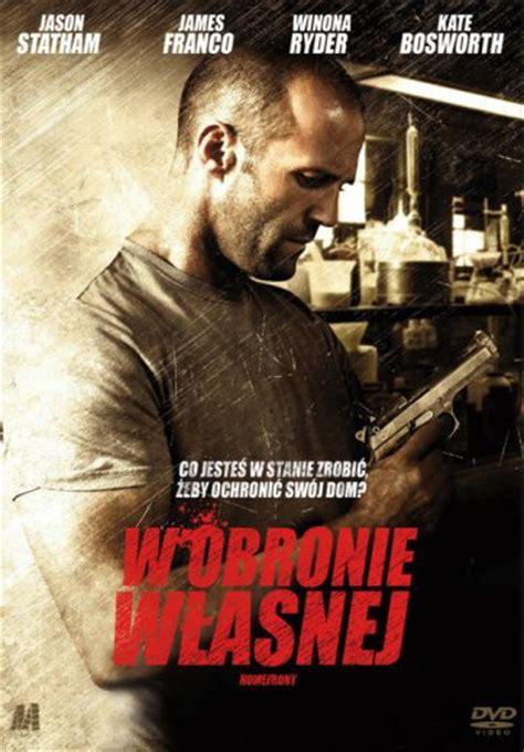 film akcji z jason statham film akcji thriller homefront 2013 w roli gł 243 wnej
