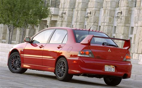 mitsubishi evolution 9 wallpaper mitsubishi lancer evo ix mr widescreen exotic car