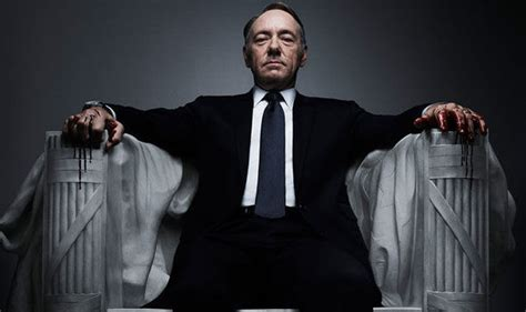 when will house of cards return house of cards season 4 release date drops with caign