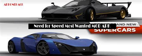 need for speed most wanted mod apk need for speed most wanted 1 3 100 apk mod data by electronic arts apkone hack
