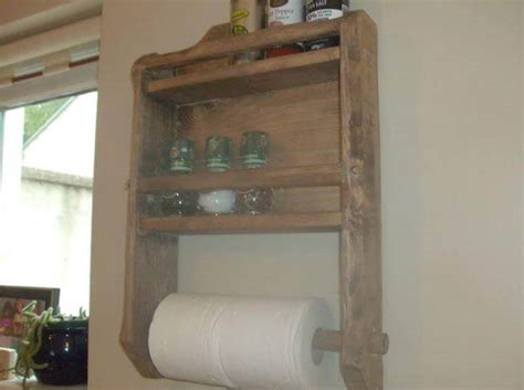 diy rolling spice rack diy pallet kitchen spice rack and roll holder 99 pallets