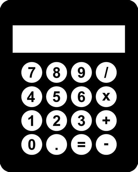 imagenes matematicas blanco y negro 무료 벡터 그래픽 블랙 계산기 컴퓨터 기계 수학 숫자 화이트 pixabay의 무료 이미지