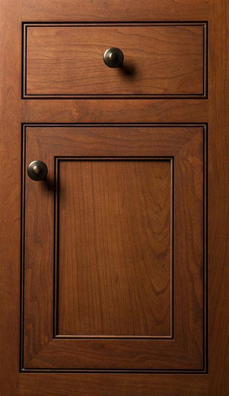 wilshire this cabinet door style is from the plain and