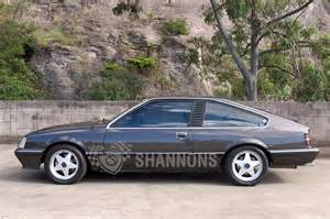 Opel Monza Opel Monza Hdt Prototype Coupe Auctions Lot 26 Shannons