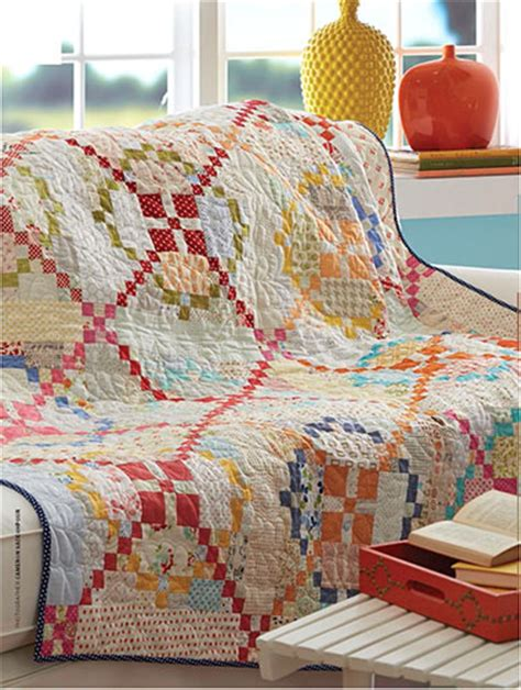 Quilt Along by Are You Ready To Quilt Along 187 Bunny Tales