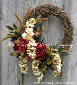 grapevine floral design home decor the best 20 elegant fall wreaths ideas on pinterest fall