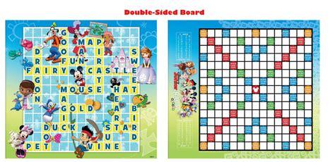 disney junior scrabble disney junior scrabble board board messiah