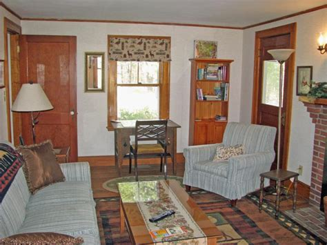 A Room In A Cottage Alpine Moose Cottage Cottage Living Room Farm By The River
