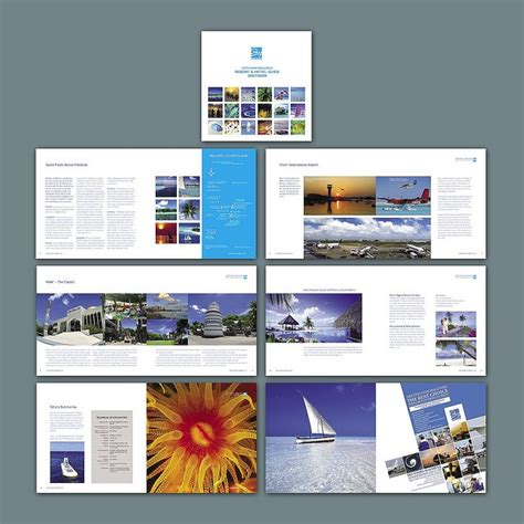 best layout design brochure 193 best images about brochure design layout on