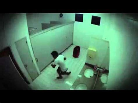 ghost in bathroom scary toilet ghost prank youtube