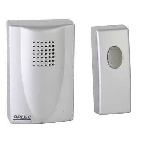 Wireless Door Chime by Door Bells Alarms Masseys