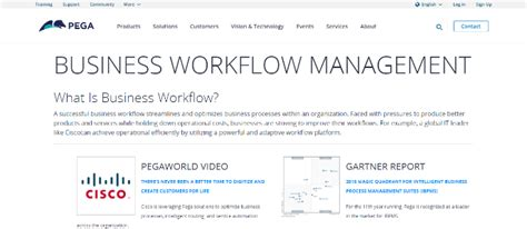 best workflow software for small business top 5 best business workflow management software solutions