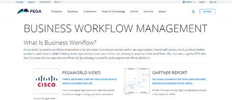workflow management pdf top 5 best business workflow management software solutions