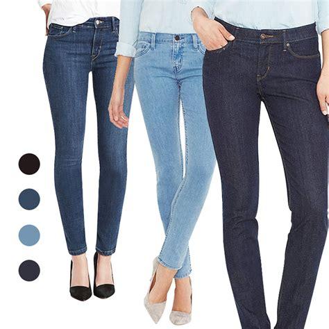 Celana Basic celana wanita basic stretch melar 3