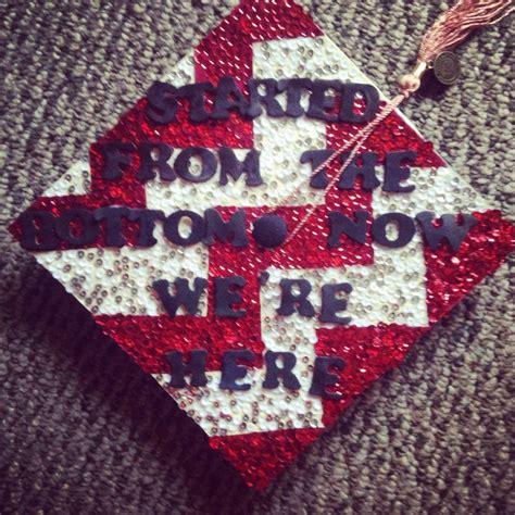 graduation cap decoration i m getting crafty