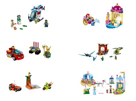 Lego Juniors 10721 Iron Vs Loki Junior Vs Ironman Easy To Build toys n bricks lego news site sales deals reviews