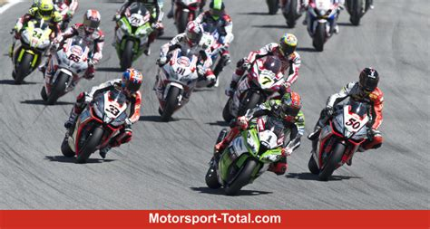 Motorrad Gp Reglement by Reglement Stimmt Die Balance Motorrad Bei Motorsport