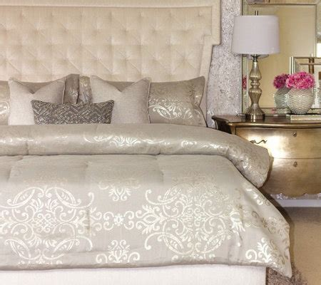 inspire  home decor  piece twin comforter set page