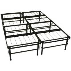 Bed Frame Metal Size Size Bed Frame Metal 2017 Home Design Trends