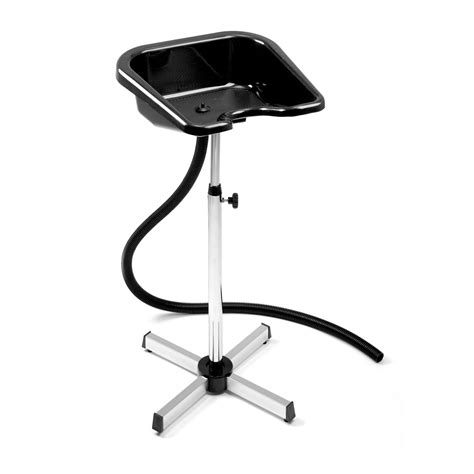 Portable Hairdressing Sink by Pibbs Portable Shoo Bowl Art210
