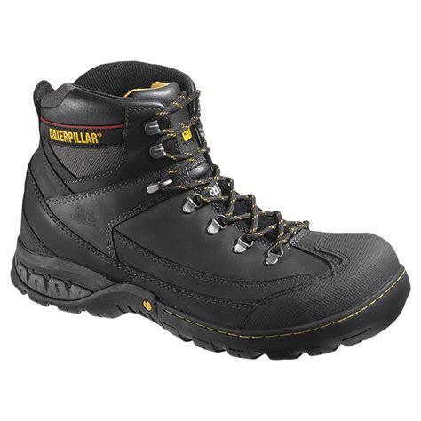 crocodile dynamite steel toe brown s cat footwear 5 quot dynamite waterproof steel toe boots