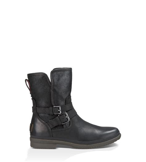 Black Master Boot Rossel Black s simmens boot ugg 174 official
