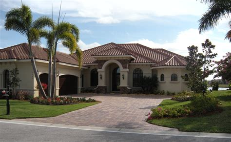 florida home builders renaissance fort myers florida a premier luxury golfing