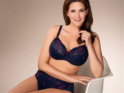 Breast L by Carla Briefs From Ulla Up To L Cup Plus Size