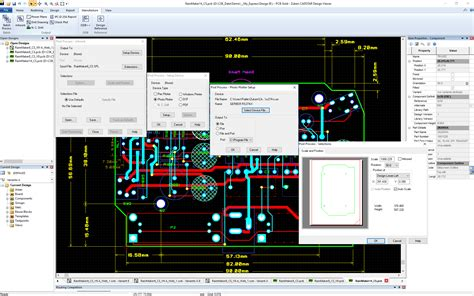 layout plus software design viewer plus pcb design software cadstar zuken