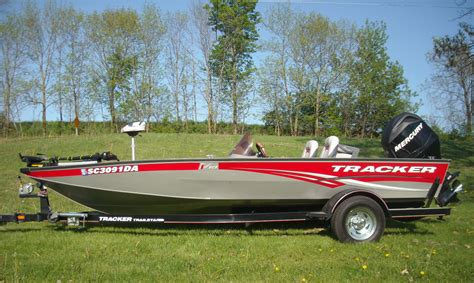 tracker boats us bass tracker v18 all fish boat for sale from usa