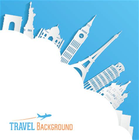 travel background vector free vector download 43 772 free