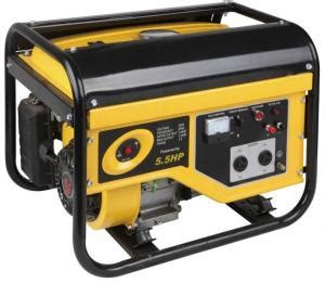 electric generator for ignitions quality electric