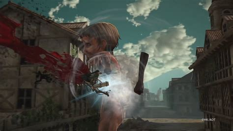 attack on titan free attack on titan free mmorpg and mmo list