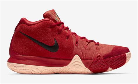new year kyrie nike kyrie 4 cny new year release date sneaker