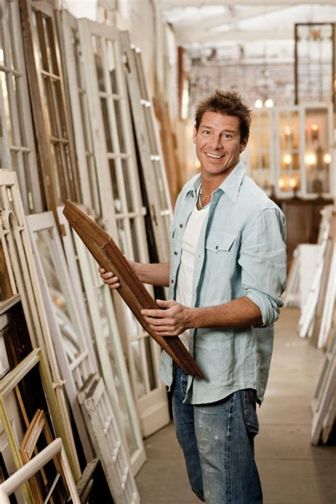 what is ty pennington doing now what happened to ty pennington from extreme makeover home