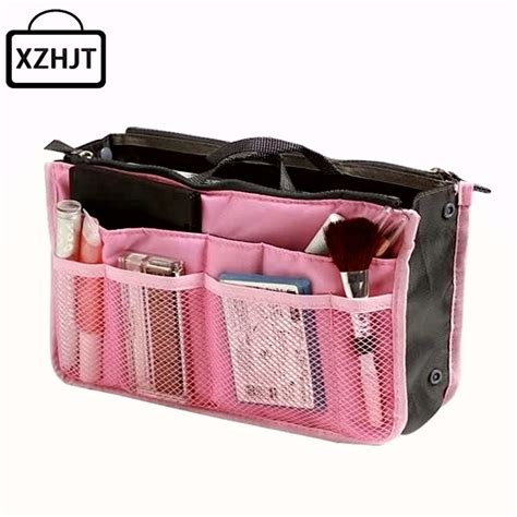 fashion 2016 make up organizer bag casual travel