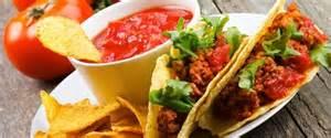 Tex Mex Tex Mex Tex Mex Food Donquijote