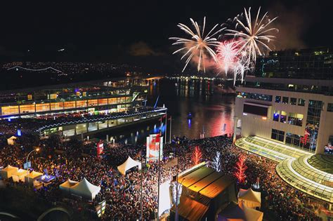 best place to new year parade vancouver localist guide the best new year s to ring in