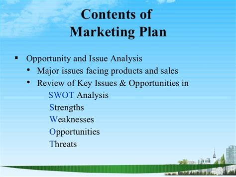 Mba Opportunity Cost by The Marketing Plan Ppt Bec Doms Bagalkot Mba