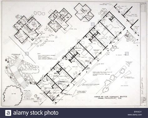 psycho house floor plans fantasy floor plans psycho bates motel ever wanted to build a stock photo royalty