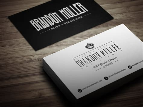 premium business card templates 50 epic psd business card template files