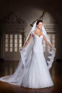 belos modelos de vestidos de noivas 2015 ideias mix