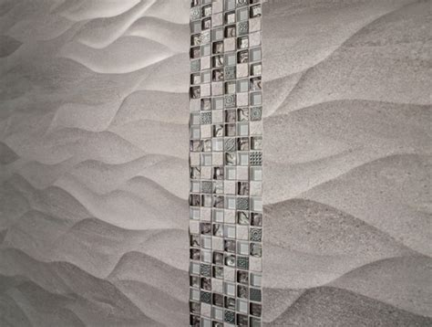 textured tiles bathroom textured ceramic tile modern bathroom by porcelanosa usa