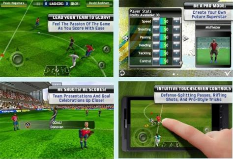 fifa 2010 apk android hd world fifa 2010 android apk sd files