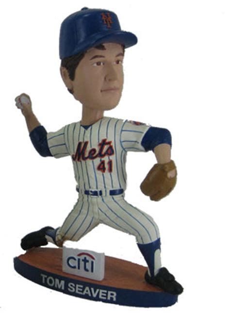 m piazza bobblehead mets 50th anniversary alumni bobblehead series to feature