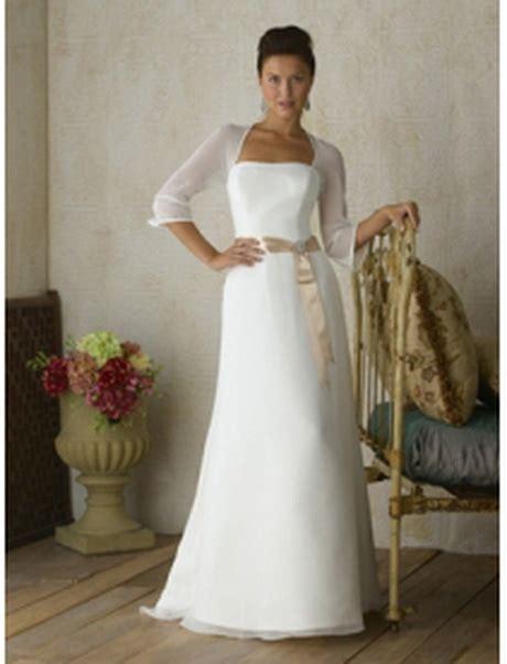 Schlichte Hochzeitskleider by Schlichte Hochzeitskleider